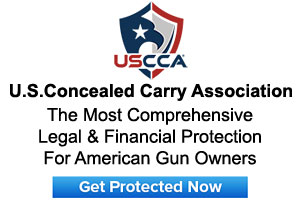 U.S. Concealed Carry Association, the Most Comprehensive Legal & Financial Protection for American Gun Owners