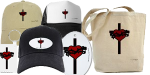 Sacred Heart Products
