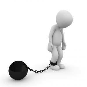 The FED: The Invisible Ball and Chain that Binds Us