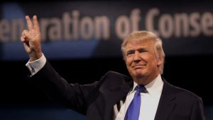 Its Time to Flip the Switch An Open Letter to Donald Trump