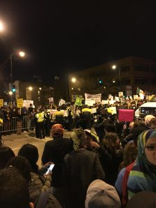 """Protesters Shut Down Trump Rally in Chicago, But What Did They """"Win""""?"""