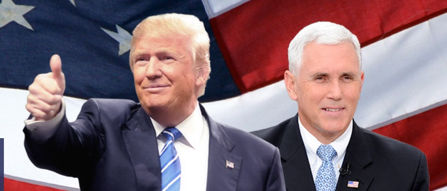 Donald Trump and Mike Pence: Complementary Forces