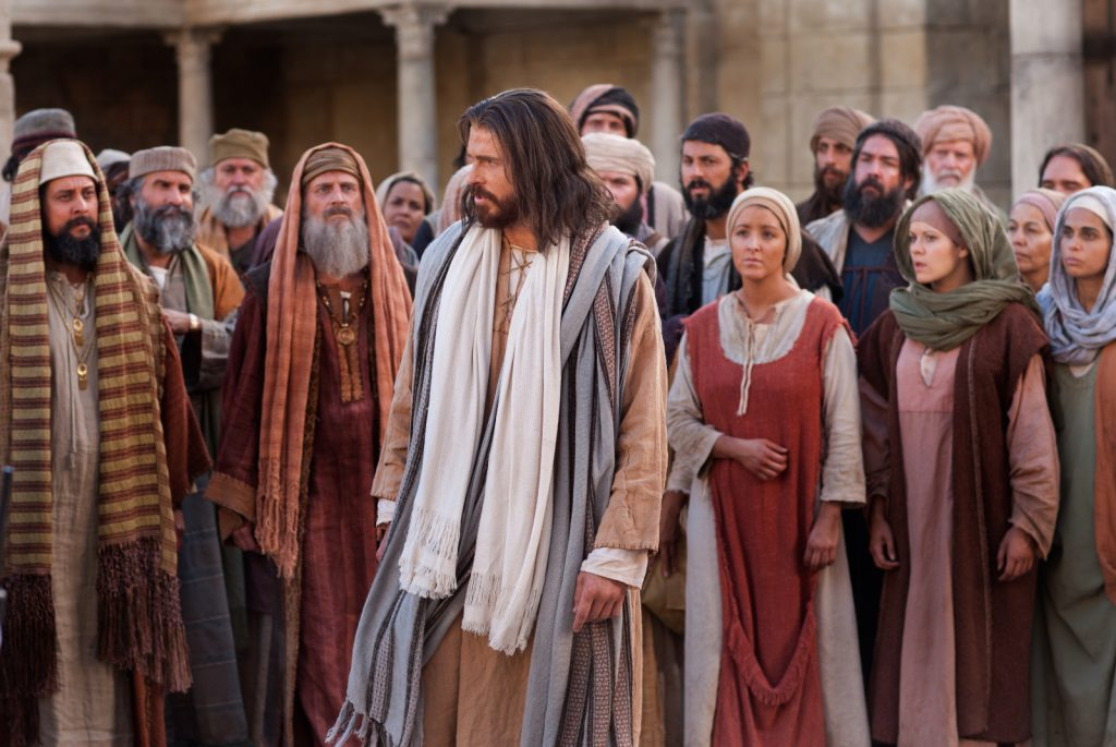 Have we followed the Pharisees instead of the Jesus and his Disciples?