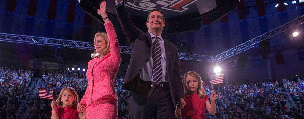 In Defense of Ted Cruz